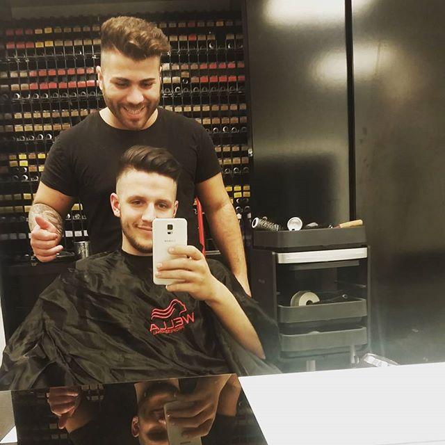 Herren Kurz Haarschnitt Mx Friseure Dein Trendfriseur